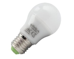 Vivila lampada led bulbo e w luce calda prezzo